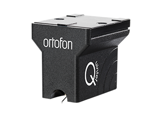 Ortofon Quintet Black S MC Moving Coil Cartridge