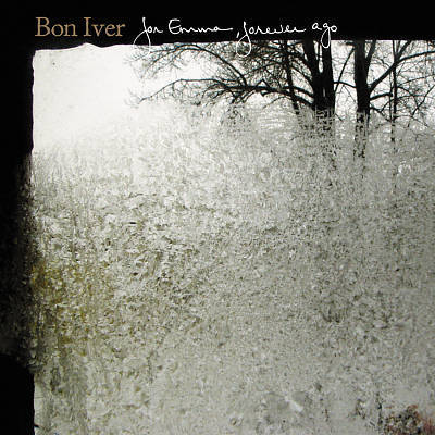 Bon Iver - For Emma, Forever Ago - LP