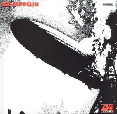 Led Zeppelin - Led Zeppelin - 180g LP