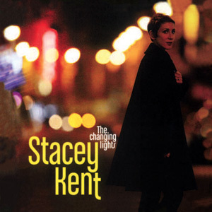 Stacey Kent - The Changing Lights - 180g 2LP