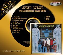 Butterfield Blues Band - East West - SACD