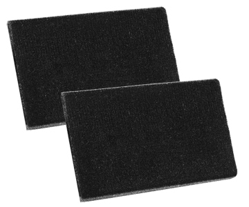 Mobile Fidelity MoFi - LP Record Brush Replacement Pads (1 Pair)