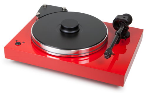 Pro-Ject Xtension 9 Superpack Turntable / Ortofon Quintet Black S )