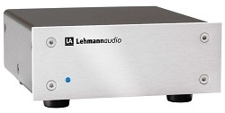 Lehmann - Black Cube SE II MM/MC Phono Stage + PWX PSU