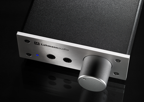 Lehmann - Linear Pro Headphone Amplifier