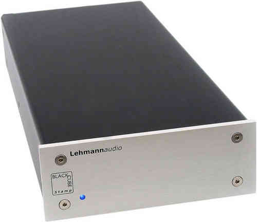 Lehmann - Stamp Power Ampllifier 20wpc