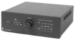 Pro-Ject - Pre Box RS Digital - Pre Amplifier/Dac/Headphone