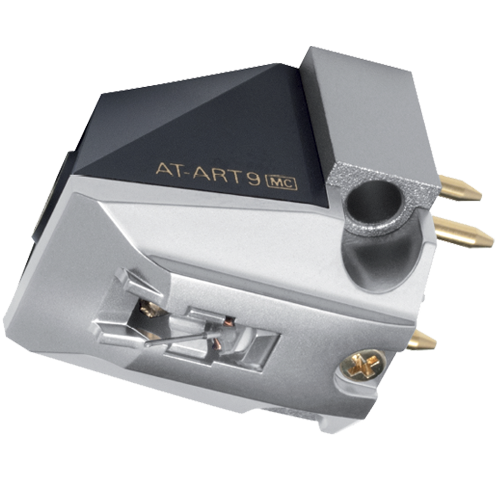 AT-ART9  Moving Coil Cartridge MC