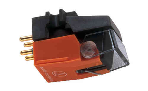 AT120EB MM Moving Magnet Cartridge