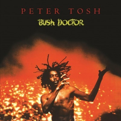 Peter Tosh - Bush Doctor - 180g LP