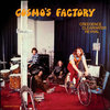 Creedence Clearwater Revival - Cosmo's Factory - SACD