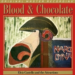 Elvis Costello - Blood and Chocolate - 180g LP