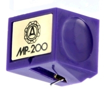 Nagaoka JN-P-200 Stylus for Cartridge (  MP-200 , MP-150  & MP-20 )