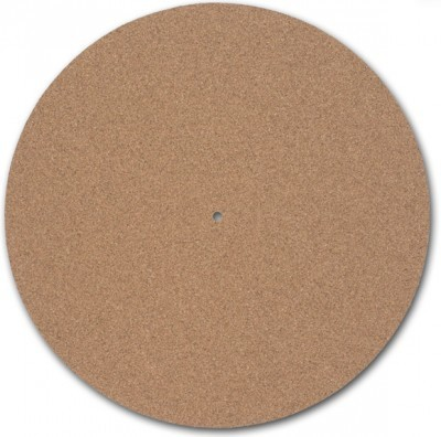 Pro-Ject - Cork-IT Cork Turntable Mat