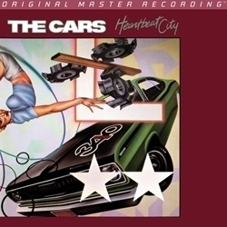 The Cars - Heartbeat City - 180g LP