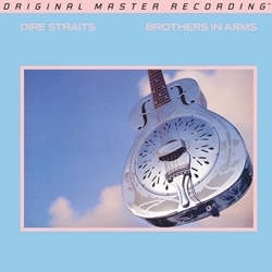 Dire Straits -  Brothers In Arms - 45rpm 180g 2LP