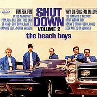 The Beach Boys - Shut Down Volume 2 - 200g LP Mono