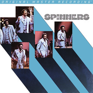 The Spinners - The Spinners - 180g LP