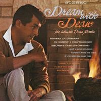 Dean Martin - Dream With Dean : The Intimate Dean Martin - 45rpm 200g 2LP