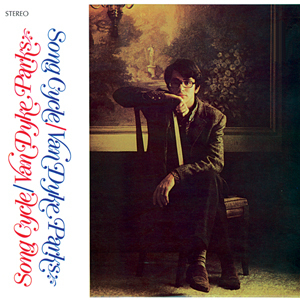 Van Dyke Parks - Song Cycle - LP