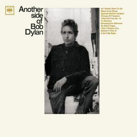 Bob Dylan - Another Side Of Bob Dylan  -  180g LP Mono