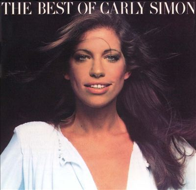 Carly Simon - The Best Of Carly Simon - 180g LP