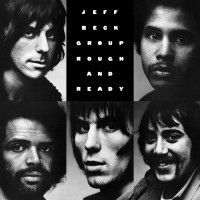 Jeff Beck Group - Rough And Ready - 180g LP