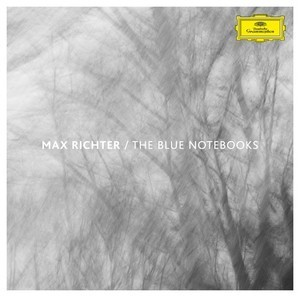 Max Richter -  The Blue Notebooks - 180g LP