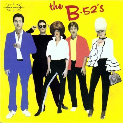 The B-52`s - The B52`s - 180g LP
