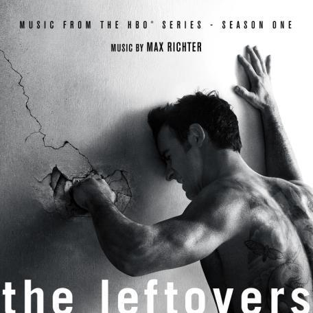 Max Richter - The Leftovers : OST - 180g LP