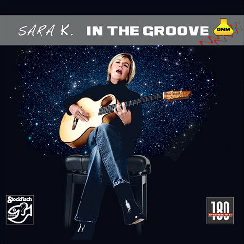 Sara K - In The Groove - 180g LP