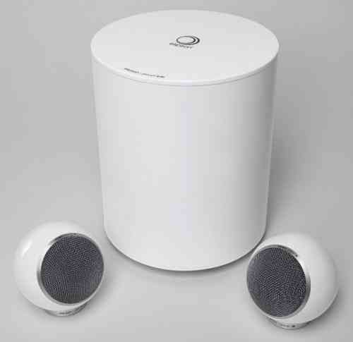 Elipson Planet M 2.1 Speakers & Subwoofer