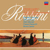 Rossini - 6 Sonate A Quattro  : Salvatore Accardo - 180g 2LP Box Set