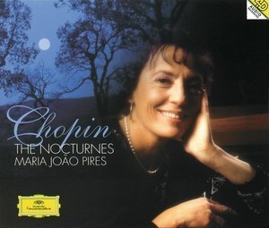 Chopin - The Nocturnes : Maria Joao Pires - 180g 2LP