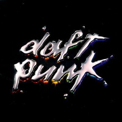 Daft Punk - Discovery  - 180g 2LP