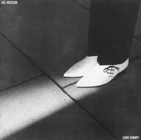 Joe Jackson -  Look Sharp! - 180g LP
