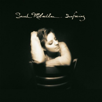 Sarah McLachlan - Surfacing - 180g LP