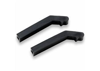 Ortofon Concorde Cartridge Finger Lift Covers / Grips  ( Pair )