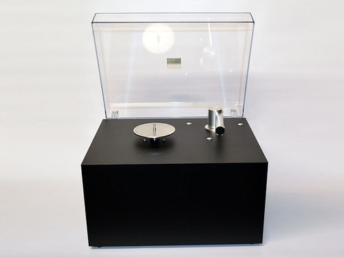 Pro-Ject VC-S Dust Cover for RCM Record Cleaning Machine ( Inc Hinges )