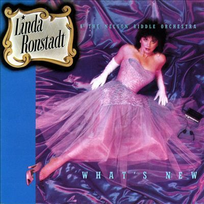 Linda Ronstadt -  What's New - 200g LP