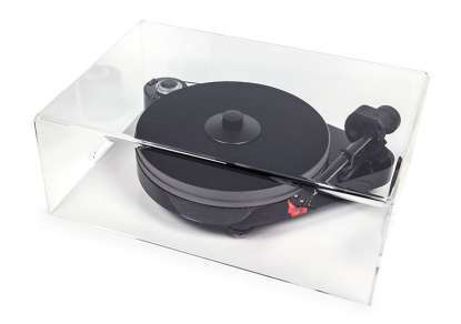 Pro-Ject  RPM 5 Carbon  Turntable / Dustcover