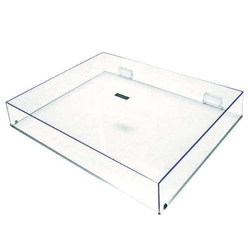 Reloop  Turntable Acrylic Dustcover ( 440 x 345 x 67 mm )