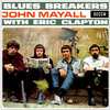 John Mayall with Eric Clapton - Blues Breakers -  180g LP  Mono