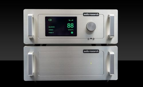 Audio Research Reference REF10 Phono Stage MM/MC