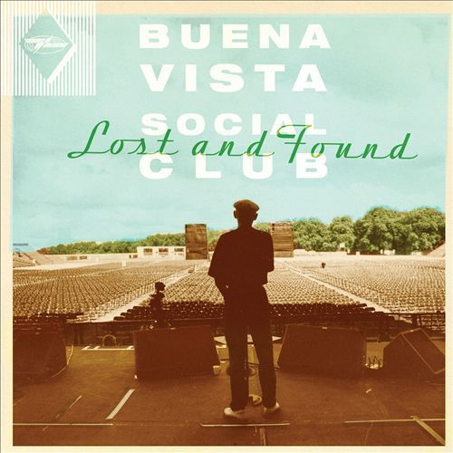 Buena Vista Social Club - Lost and Found - 180g LP
