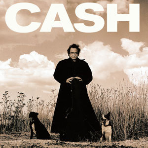 Johnny Cash - American Recordings (American I) - 180g LP