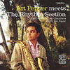 Art Pepper - Art Pepper Meets The Rhythm Section - LP