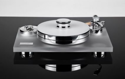 Transrotor Rossini  Turntable Acrylic Dust Cover ( 550 x 400 x 200 mm )