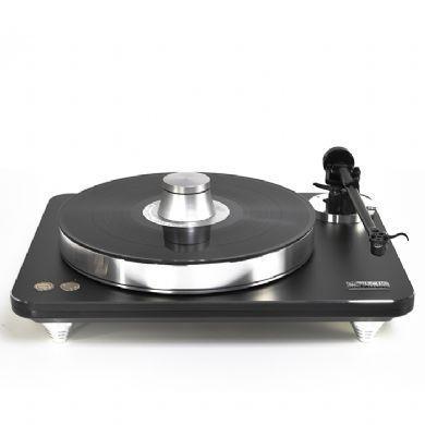 Acoustic Signature WOW XL Turntable Acrylic Dust Cover  ( 475 x 375 x 200 mm )