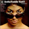 Aretha Franklin - Yeah!!! :  In Person with Her Quartet -  180g LP